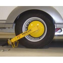 Anti-vol bloc roue IMARALock
