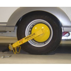 Wheel Clamp IMARALock
