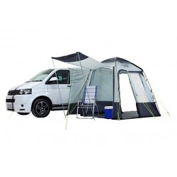 Turismo Square Camper Awning