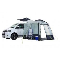 Avance camper Turismo Square