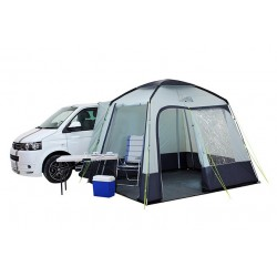 Turismo Square Camper Awning XS