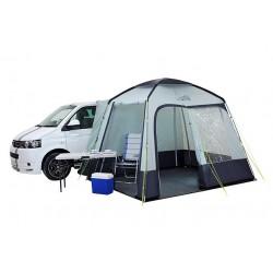 Avance camper Turismo Square XS
