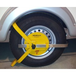 Wheel Clamp ImaraBlock