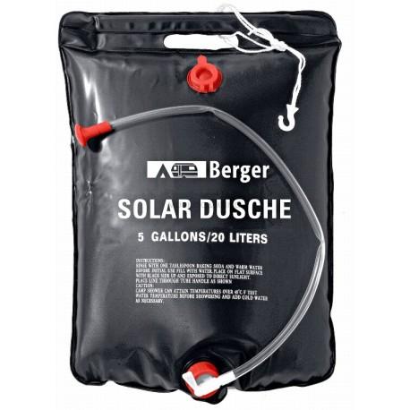Solar Shower Aquarius