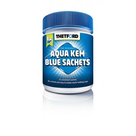 Aqua Kem Sachets
