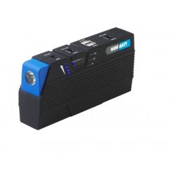 MiniBatt PRO Arrancador y Cargador de Batería