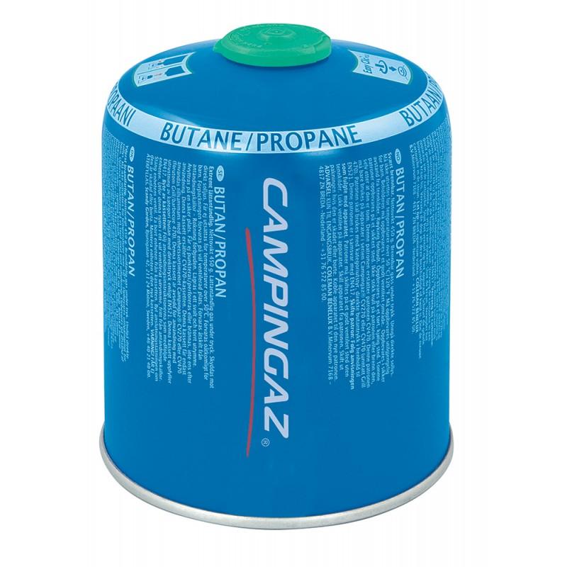 cartouche de gaz camping gaz cv470 plus