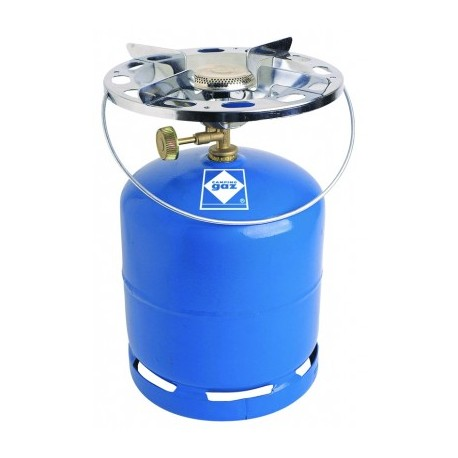 Hornillo camping gaz 900 rs for Bombole gas campeggio prezzi