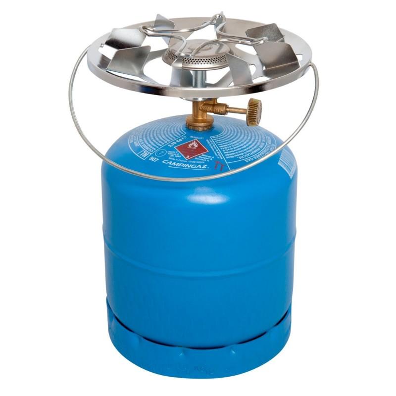 Burner stove camping gaz 900 rs - Cocina camping gas carrefour ...