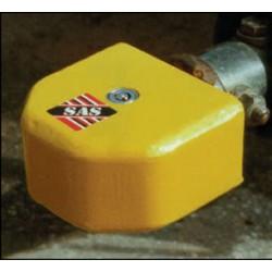 Inmovilizador enganche bulon 30/40mm