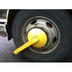 Anti-vol bloc roue IMARATruck