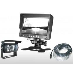 """Caméra de Recul IMARA Vision 7"""""""