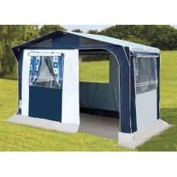 Kitchen Tent Space