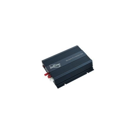 Cargador automatico de bateria Inovtech Elektron 15A