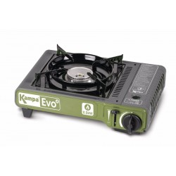 Solo Portable Gas Stove