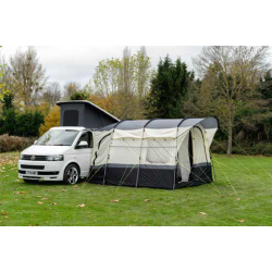 Auvent Leinwand pour camping-cars