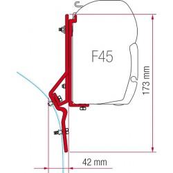 Adaptador Fiamma F45 Ducato/Master/Iveco