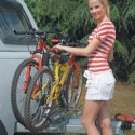 Carry-Bike CARAVAN XLA