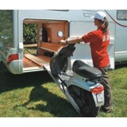 Porta motos autocaravana fiamma Carry Moto PRO