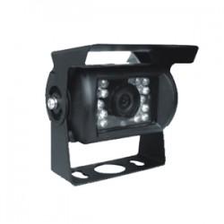 Camara superficie CCD 120grados IR