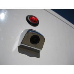 Surface camera for camper van minibus