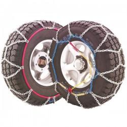 Ensemble de chaînes à neige IMARA 450
