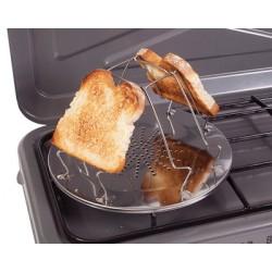 Folding Toaster