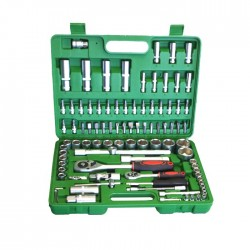 Tool Kit 94 pieces