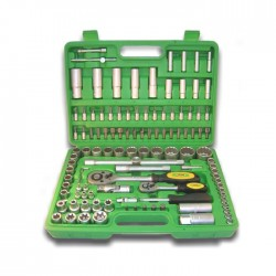 Tool Kit 113 pieces