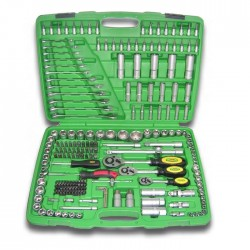 Tool Kit 216 pieces