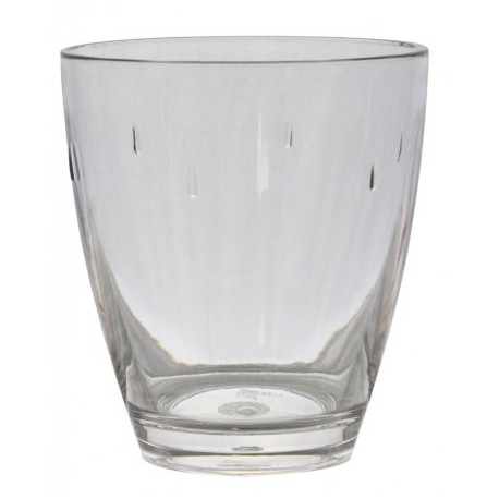 Set 2 glasses of 365ml