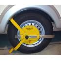 Wheel Clamp ImaraBlock