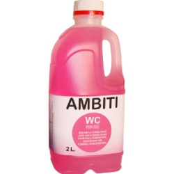 WC Ambiti Rinse Chemical