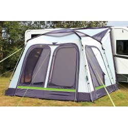 Awning Thule Omnistor 5102 Grey