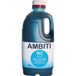 WC Ambiti Blue Chemical