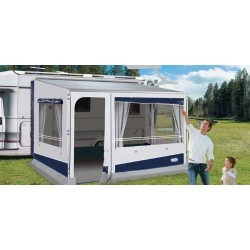 Enclosure Explorer Legend for Caravanstone
