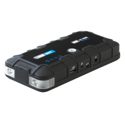 MiniBatt Pocket Battery Jump Starter