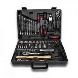 Tool Kit 72 pieces