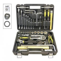 Tool Kit 41 pieces