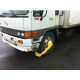 Truck Wheel Clamp IMARATruck