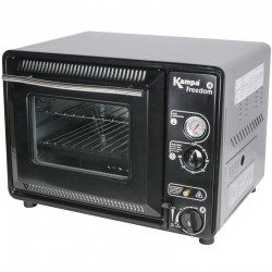 Freedom Gas Cartdridge Oven