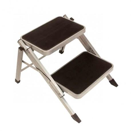 AC0214 KAMPA Steel Folding Double Step