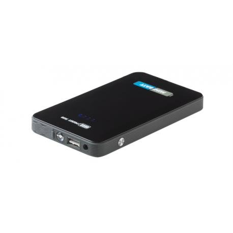 MiniBatt Pocket Arrancador y Cargador de Batería