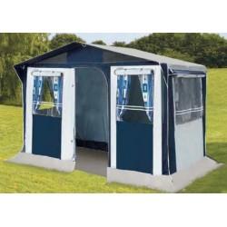 Kitchen Tent Leinwand Pandora