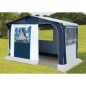 Kitchen Tent Leinwand Space
