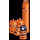 Repsol or Cepsa bottle type regulator