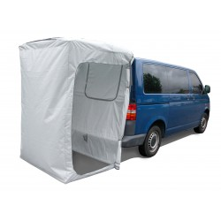 Awning Cabin Volkswagen T5 tailgate