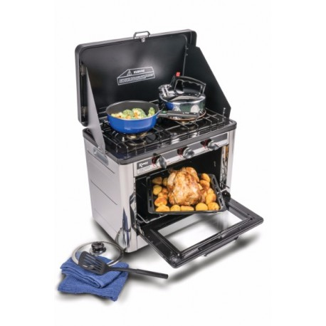 Four Avec Cuisine Portable Roast Master