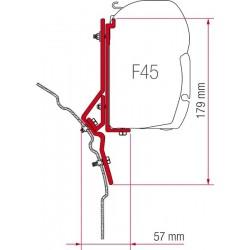 Adaptateur Fiamma F45 VW T3