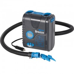 Kampa Breeze 12V Two Stage High Pressure Pump